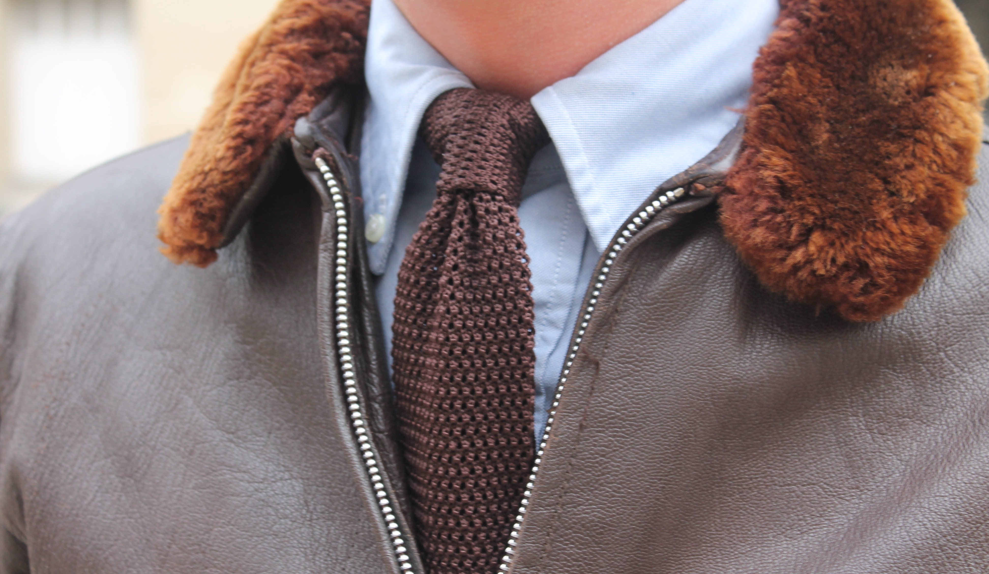 authentique choisir le dernier conception populaire Style – la cravate tricot | Cadot